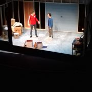 Barnstorm Theatre Trip
