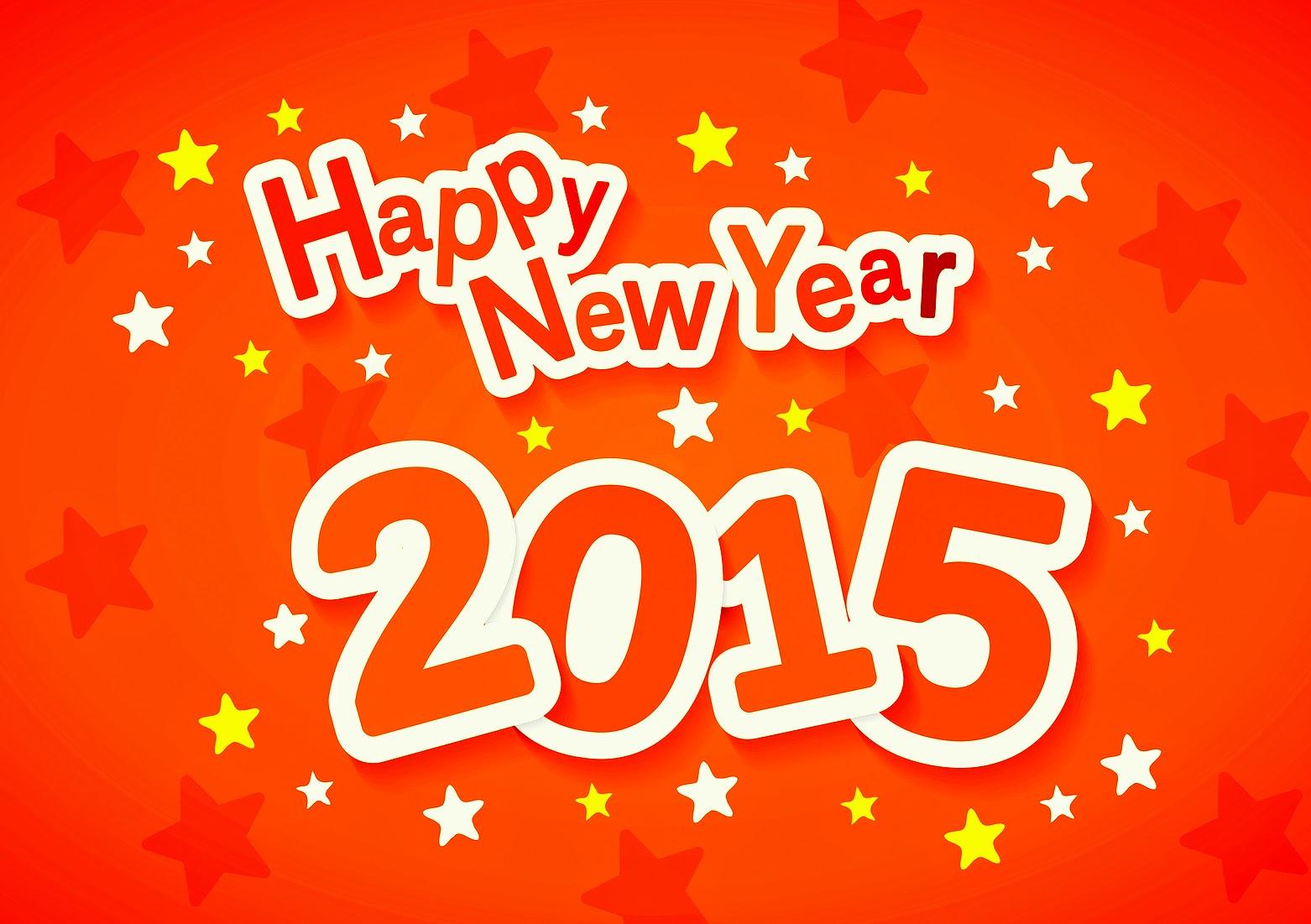 Happy New Year 2015 Kilkenny Model School